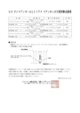 GS PレスアンカーALCトラス ステンめっき 引張試験成績書