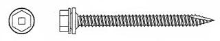 ドリルハンガー W1/2-12ナット固定タイプ用下穴処理ビス