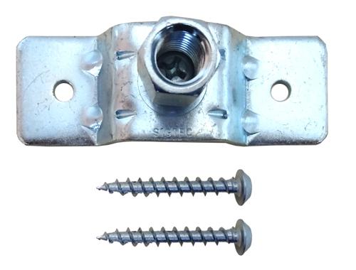 アシバツナギ ツインタイプ 鋼製下地用 6×30