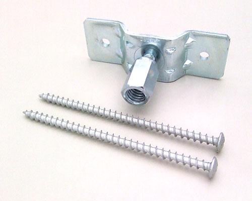アシバツナギ ツインタイプ ALC板用150(ALC厚150mm用)