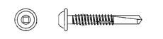アシバツナギ ツインタイプ下穴処理ビス