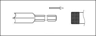 石膏ボード用ドリルビット 施工方法