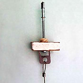 カベッコQ 天井吊り 施工例