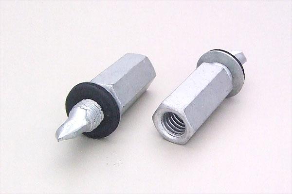ドリルハンガー3014(W3/8-16)ボルト接続金具